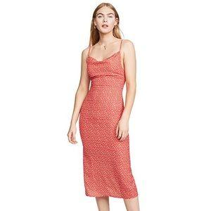 SHOPBOP Charlie Holiday Penelope Slip Dress
